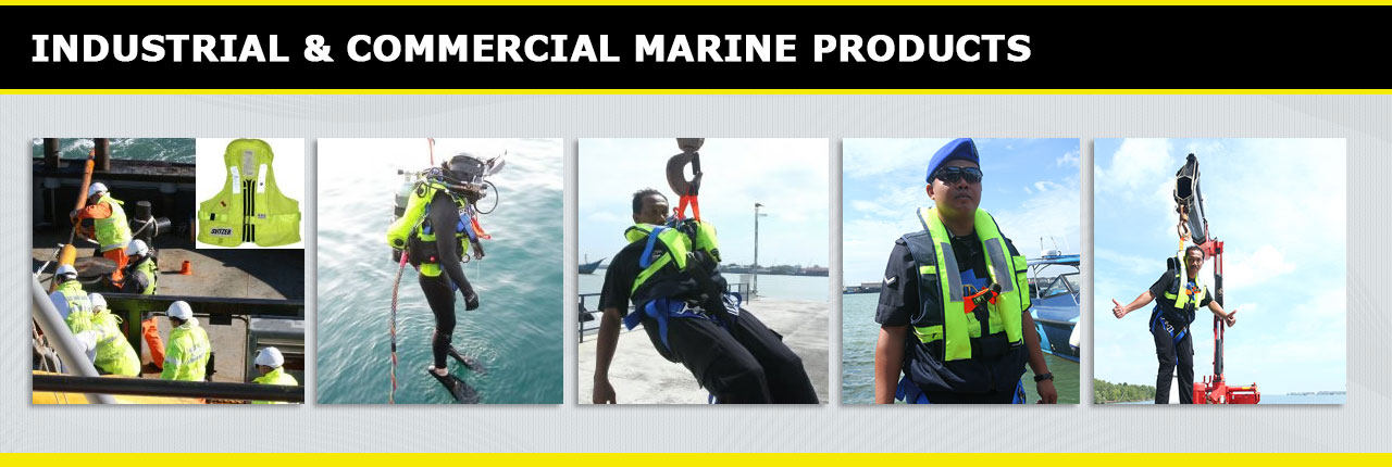 SOS Marine - Commercial arine products